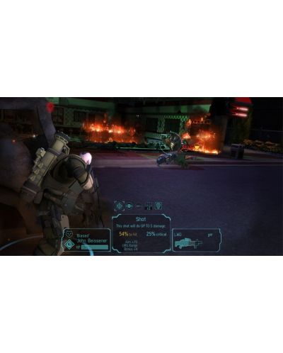 XCOM: Enemy Unknown + Elite Soldier Pack (PS3) - 6