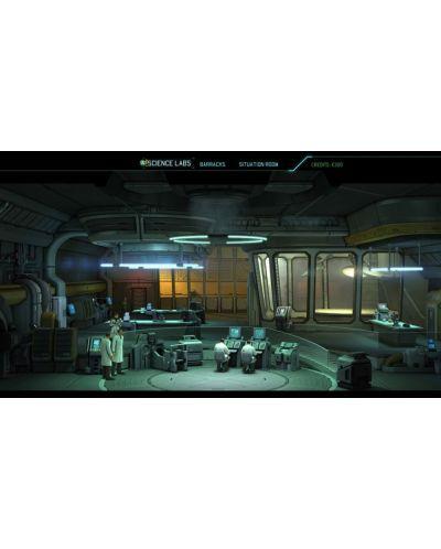 XCOM: Enemy Unknown + Elite Soldier Pack (PS3) - 8