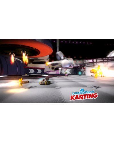 LittleBigPlanet Karting - Essentials (PS3) - 10