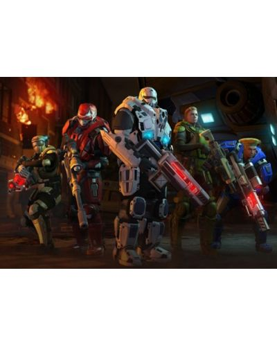 XCOM: Enemy Unknown + Elite Soldier Pack (PS3) - 14