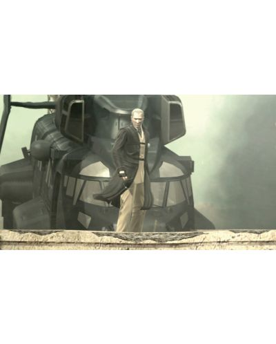 Metal Gear Solid 4 Guns Of the Patriots - 25th Anniversary Edition (PS3) - 11