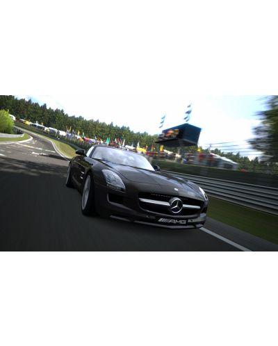 Gran Turismo 5 - Academy Edition (PS3) - 9