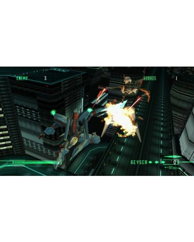 Zone of the Enders: HD Collection (PS3) - 3