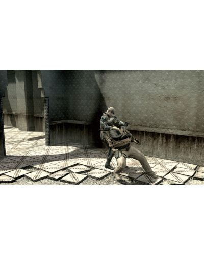 Metal Gear Solid 4 Guns Of the Patriots - 25th Anniversary Edition (PS3) - 7