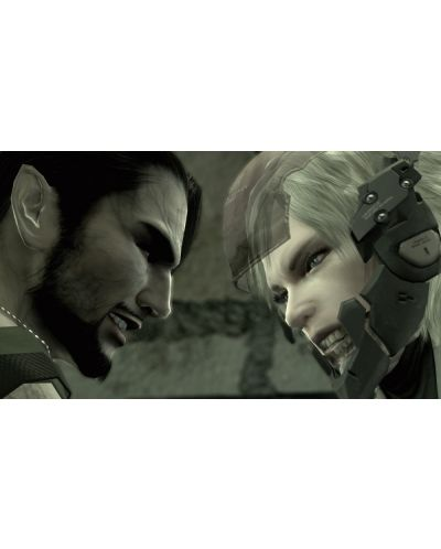 Metal Gear Solid 4 Guns Of the Patriots - 25th Anniversary Edition (PS3) - 5