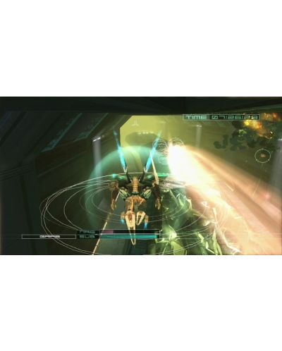 Zone of the Enders: HD Collection (PS3) - 10