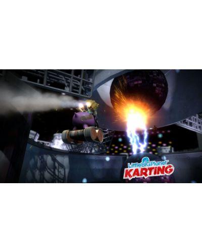 LittleBigPlanet Karting - Essentials (PS3) - 14