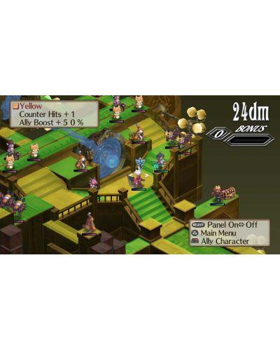Disgaea 3 Absence of Detention (PS Vita) - 4
