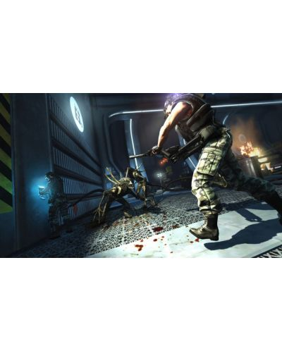 Aliens: Colonial Marines Limited Edition (PS3) - 10
