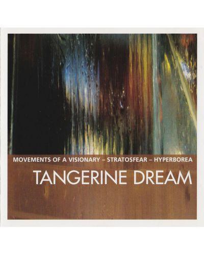 Tangerine Dream - Essential - (CD) - 1