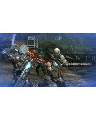 Metal Gear Rising: Revengeance (PS3) - 12