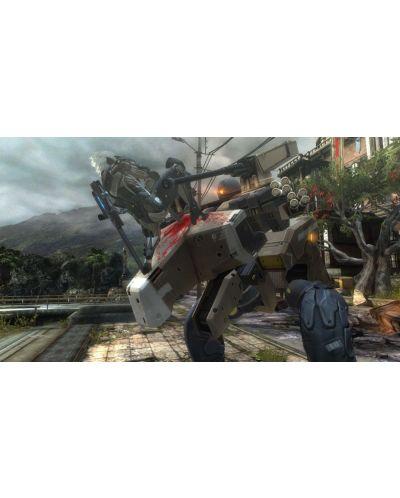 Metal Gear Rising: Revengeance (PS3) - 8