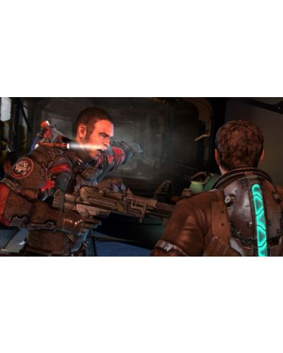 Dead Space 3 (PS3) - 5