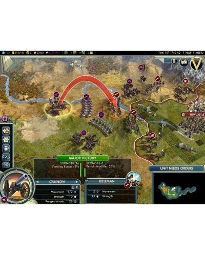Civilization V GOTY (PC) - 7