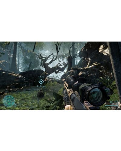 Sniper: Ghost Warrior 2 - Limited Edition (PS3) - 3