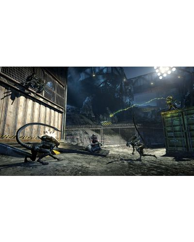 Aliens: Colonial Marines Limited Edition (PS3) - 9
