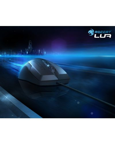 Gaming mouse Roccat - Lua, neagra - 10
