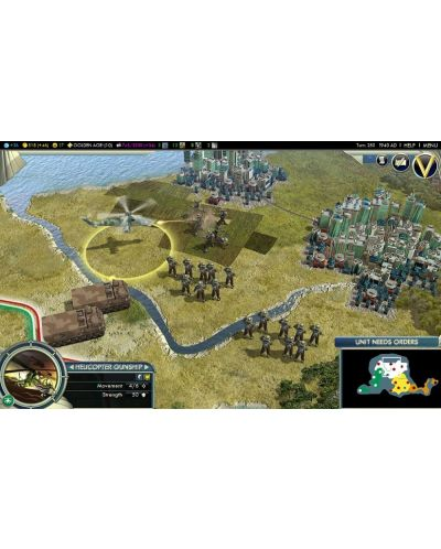 Civilization V GOTY (PC) - 9