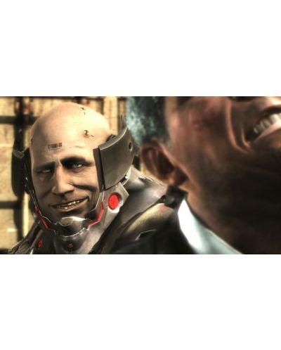 Metal Gear Rising: Revengeance (PS3) - 11