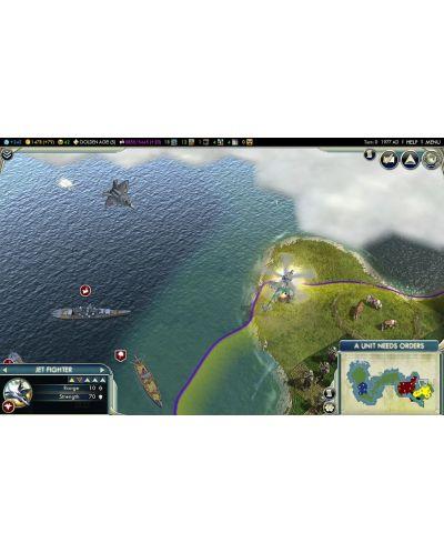 Civilization V GOTY (PC) - 4