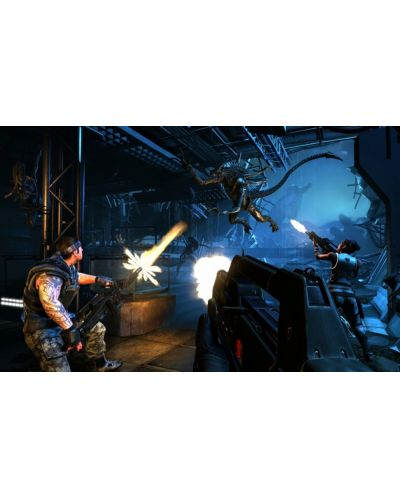 Aliens: Colonial Marines Limited Edition (PS3) - 12