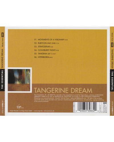 Tangerine Dream - Essential - (CD) - 2