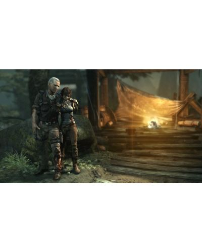 Tomb Raider (PC) - 10