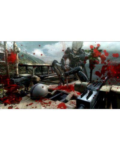 Metal Gear Rising: Revengeance (PS3) - 7