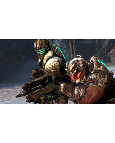 Dead Space 3 (PS3) - 4