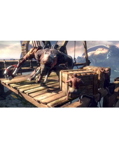 God of War: Ascension (PS3) - 8