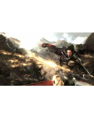 Metal Gear Rising: Revengeance (PS3) - 4
