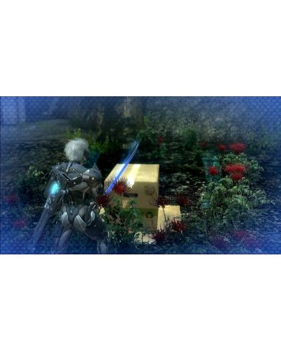 Metal Gear Rising: Revengeance (Xbox One/360) - 11