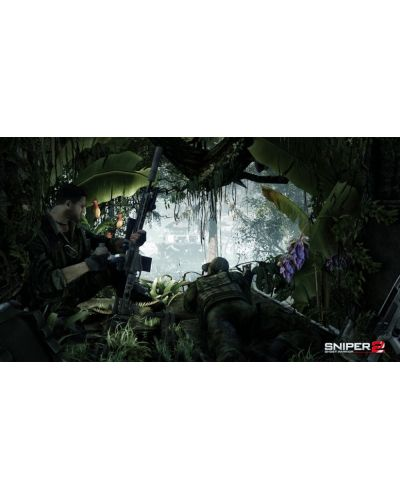 Sniper: Ghost Warrior 2 - Limited Edition (PS3) - 4