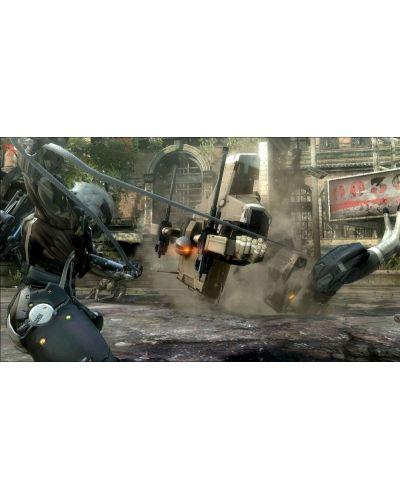 Metal Gear Rising: Revengeance (PS3) - 6