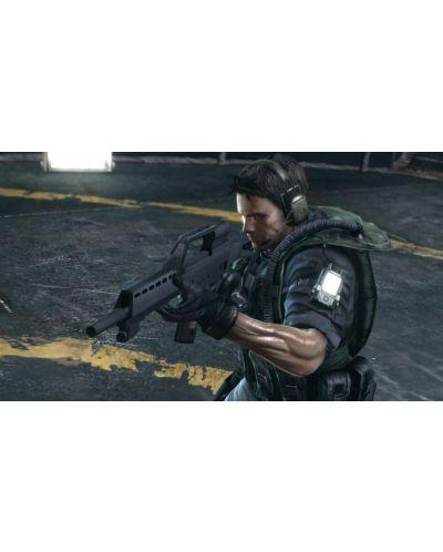 Resident Evil: Revelations (PS3) - 8
