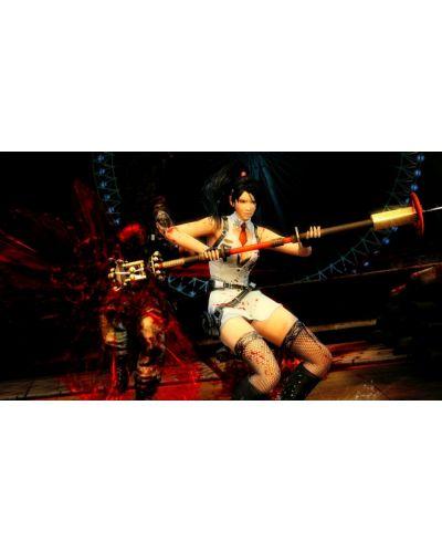 Ninja Gaiden 3 Razor's Edge (Xbox 360) - 5