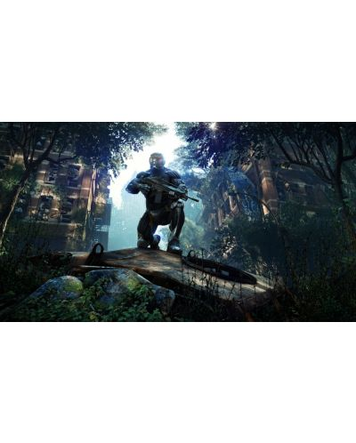 Crysis 3 - Essentials (PS3) - 10