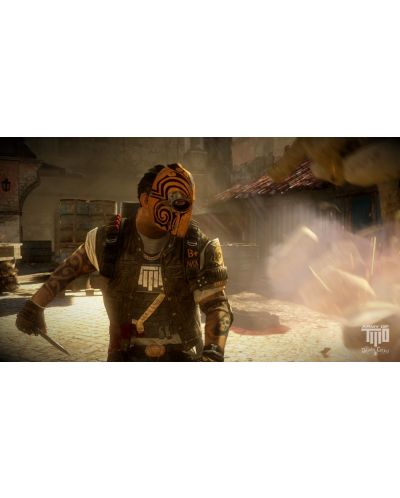 Army of Two: The Devil's Cartel - Limited Overkill Edition (PS3) - 7