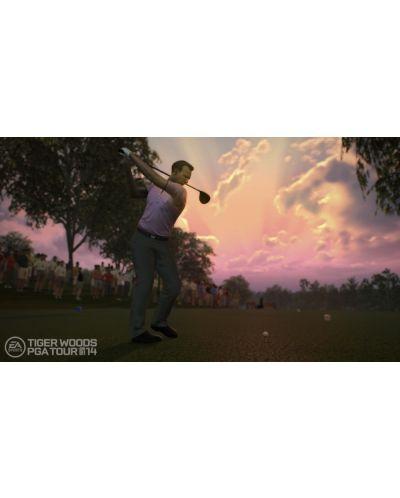 Tiger Woods PGA Tour 14 (PS3) - 3