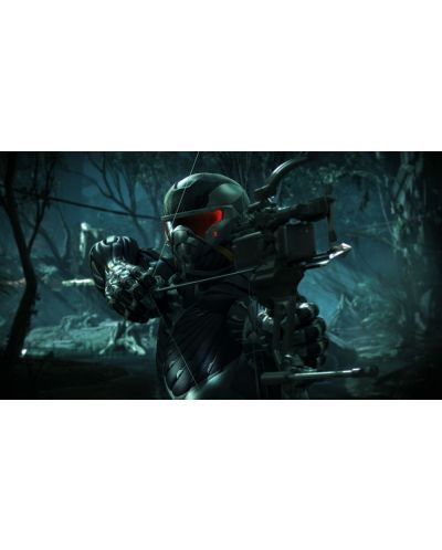 Crysis 3 - Essentials (PS3) - 7