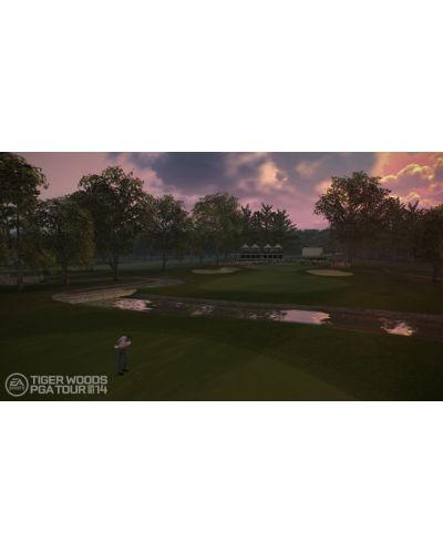 Tiger Woods PGA Tour 14 (PS3) - 4