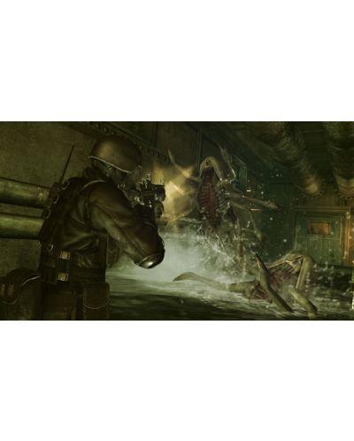 Resident Evil: Revelations (PC) - 9