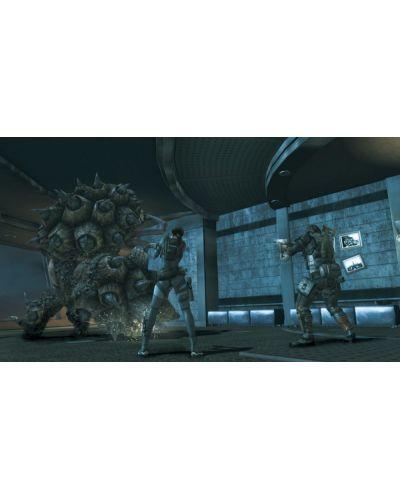 Resident Evil: Revelations (PS3) - 4