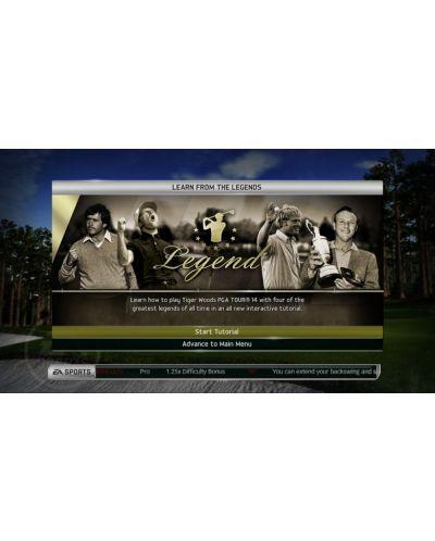 Tiger Woods PGA Tour 14 (PS3) - 9