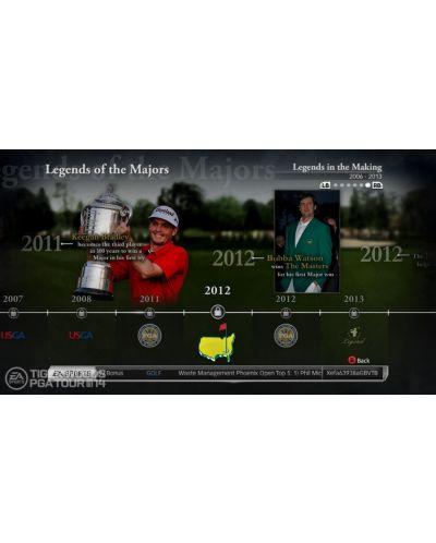 Tiger Woods PGA Tour 14 (PS3) - 8