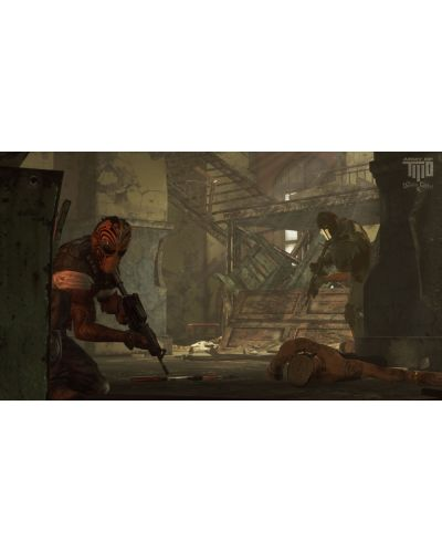 Army of Two: The Devil's Cartel (Xbox 360) - 10