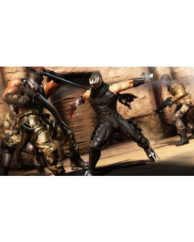 Ninja Gaiden 3 Razor's Edge (Xbox 360) - 10
