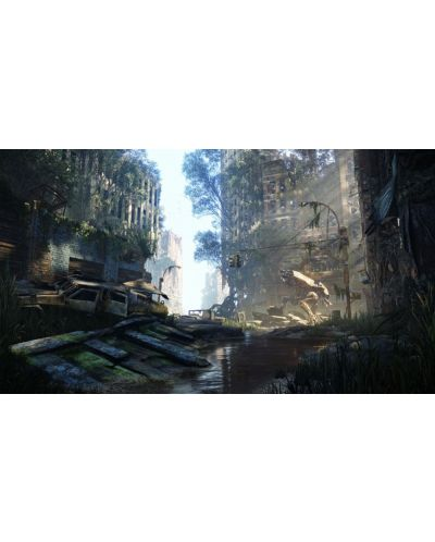 Crysis 3 - Essentials (PS3) - 12
