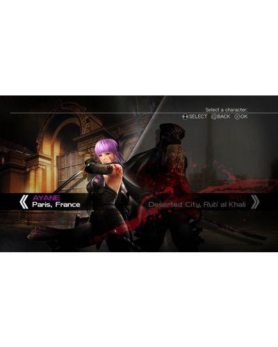 Ninja Gaiden 3 Razor's Edge (Xbox 360) - 17