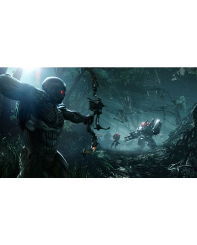 Crysis 3 - Essentials (PS3) - 6